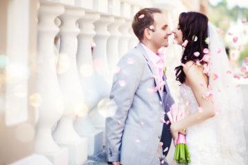 Svatba na místě, které máte nejraději