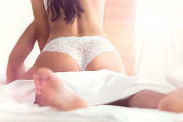 Co chlapa v posteli nevzrušuje?