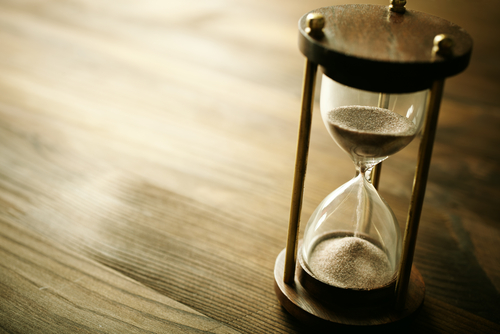 Cestování v čase