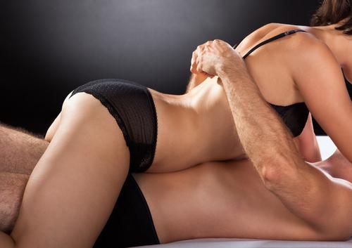 Dopřejte vašemu společnému sexu jiný rozměr