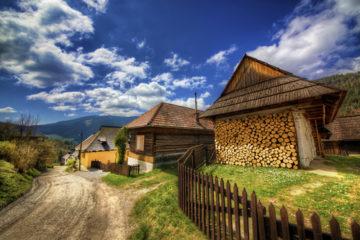 Relax na Slovensku