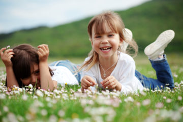 Mateřská dovolená na plný úvazek