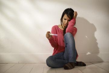 Jak poznat těhotenství?