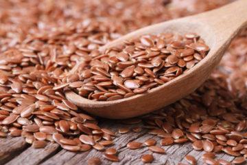 Lněná semínka – jak je připravit?