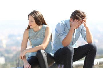 Jak podat žádost o rozvod