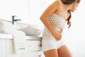 Bolest břicha – čím to může být?