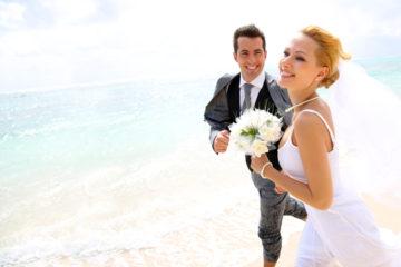 Plánujete svatbu? 4 věci, které byste měli zařídit co nejdříve!