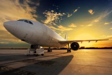 Jak vybrat levné letenky