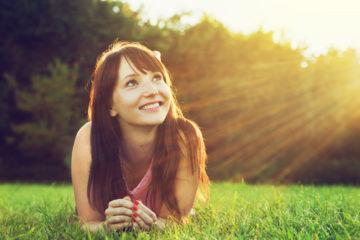 S úsměvem jde všechno lépe
