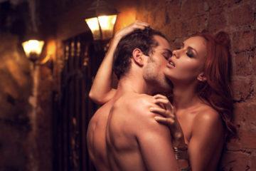STOP kouření – kouření ovlivňuje sexuální život!