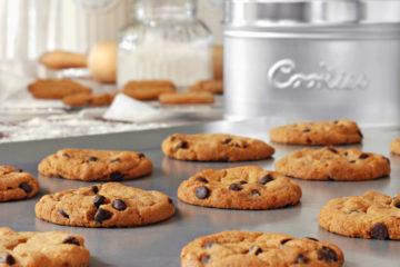 Recept na domácí sušenky – Cookies
