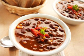 Recept na Chili con carne ala Mexiko