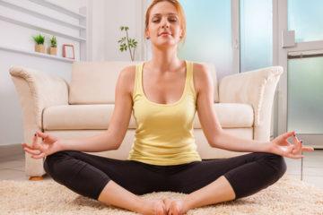 Meditace – cesta k sobě. Jak na to?