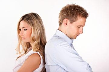 Prochází váš vztah manželskou krizí? Možná víme proč!
