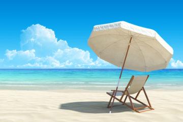 Lednový útěk za sluníčkem, aneb kam se vydat na dovolenou?