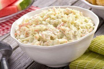 Recept na lehký bramborový salát