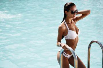 Jak zhubnout do plavek a nepřibrat?
