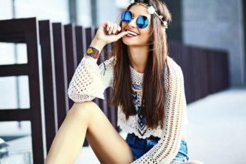 Letní móda, která je in
