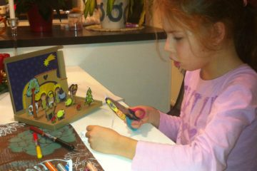 Podpořte kreativitu svých dětí: Víme, jak na to!