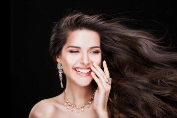 4 tipy, jak pečovat o vlasy v zimě