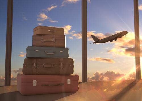 Cestování - oblíbená aktivita