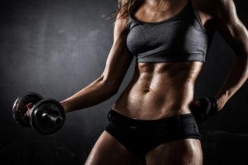 6 rad pro krásně ploché břicho