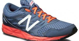 Běžecká obuv značky New Balance