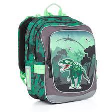Školní batoh pro menší školáky