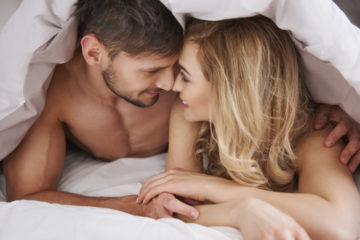 Má partner problém s velikostí svého penisu? Jsou metody, jak ho zvětšit