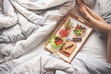 Jak se správně stravovat