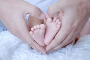 5 rad, jak připravit své tělo na miminko!