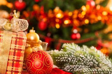 Jak správně vánočně naladit dětský pokoj? Poradíme vám
