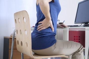 Bolí vás svaly? Toto vám pomůže