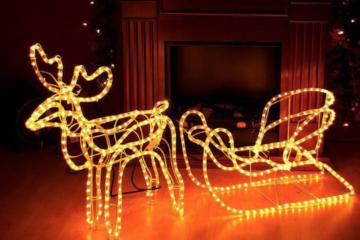 Na vánoční výzdobu začněte myslet už nyní