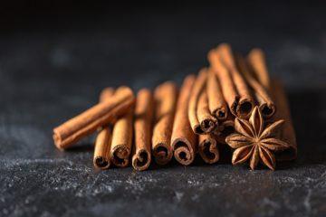 Skořice – to není pouze sladké koření!