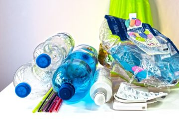 Jak využít odpad v domácnosti