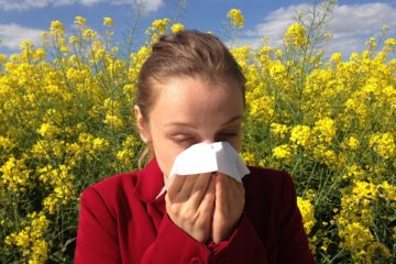Antihistaminika – nepostradatelný lék pro každého alergika