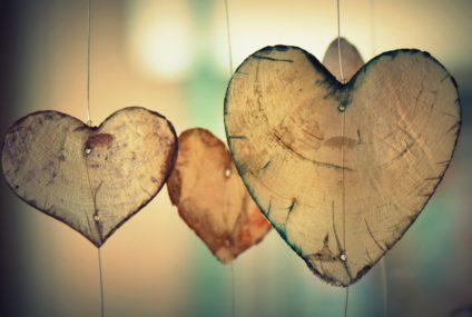 Jak vyznat lásku – nebojte se odmítnutí