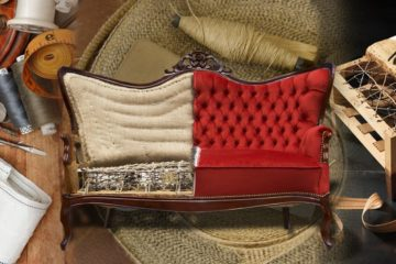 Vdechněte zase život starému nábytku. Renovace je v kurzu!