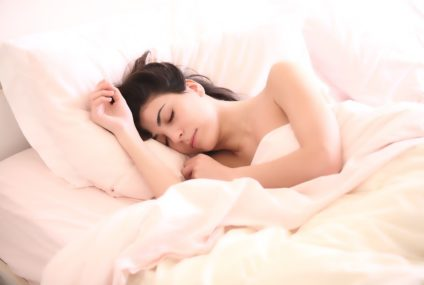 3 tipy pro zdravý spánek