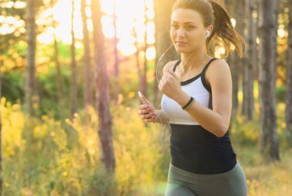 Běhání v těhotenství – vzdávat se ho nemusíte