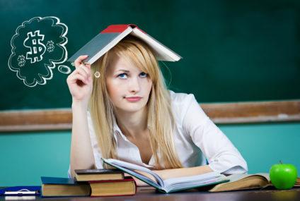 Šetřete svůj drahocenný čas při studiu. Studujte chytře!