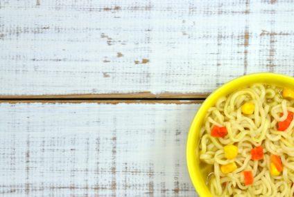 Recept na nudle s Pak choi – připravte si rychlý letní oběd