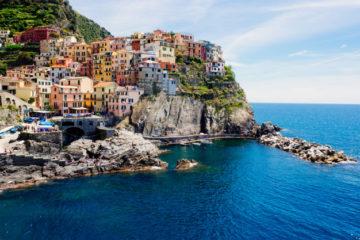Nejoblíbenější letoviska v Itálii – znáte je také?