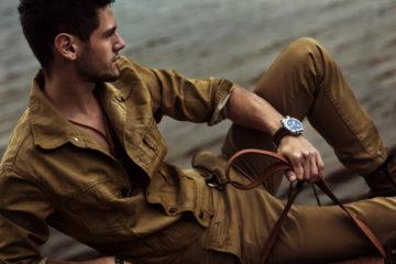 Buďte styloví a oblečte se jako chlapi!