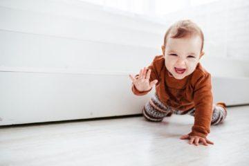 Jaká je příčina opožděného vývoje řeči u dětí?