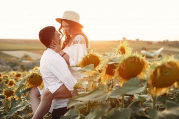 Romantický večer s partnerem: Poradíme vám, jak na to.