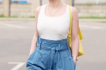 Široké kalhoty – nesmrtelný módní hit