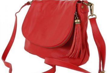 Kožené kabelky vitalském designu patří mezi nejvíc trendy módní kousky