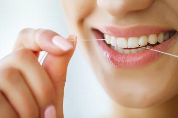 Návod, jak bezpečně odstranit zubní kámen